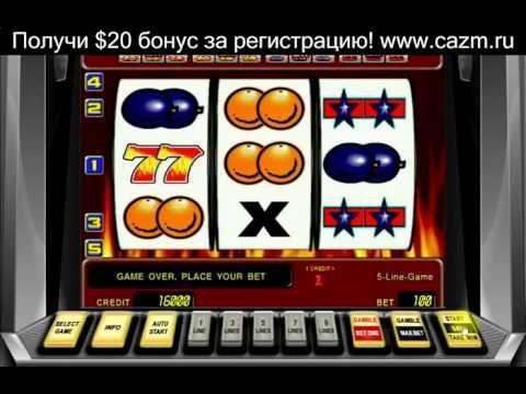 Играть в казино igaming