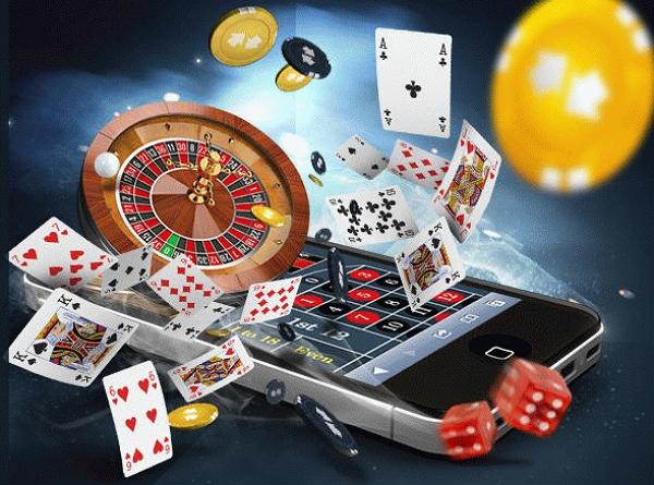 эмулятор онлайн казино