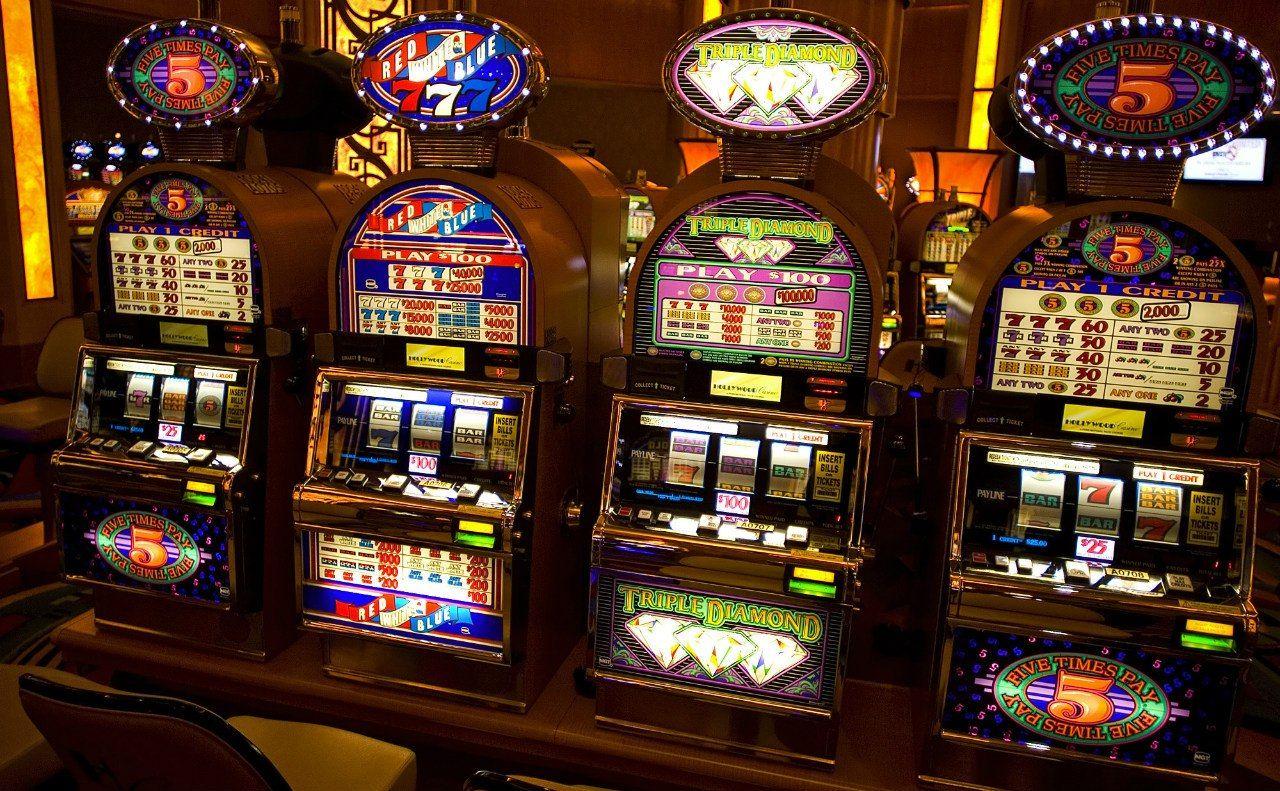 Год запрета на игровые автоматы колумбус делюкс игровые автоматы
