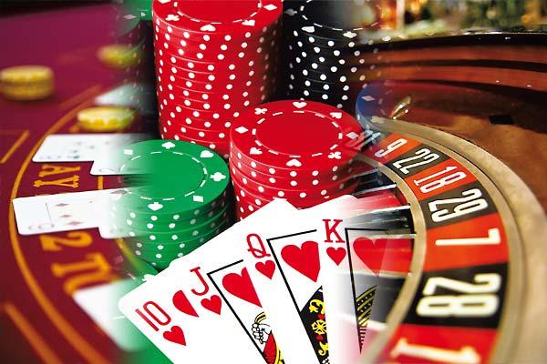 доверенные казино онлайн